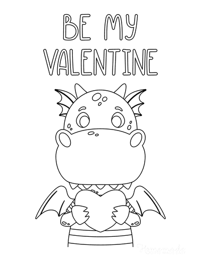 Cute Valentine Coloring Pages - Free Printable Valentine S Day Coloring  Pages Hallmark Ideas Inspiration - Vuyour-m1yv