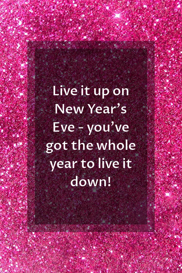funny new year wishes