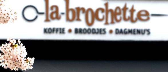 ❤️ Hotspots ;; La Brochette Hoogeveen