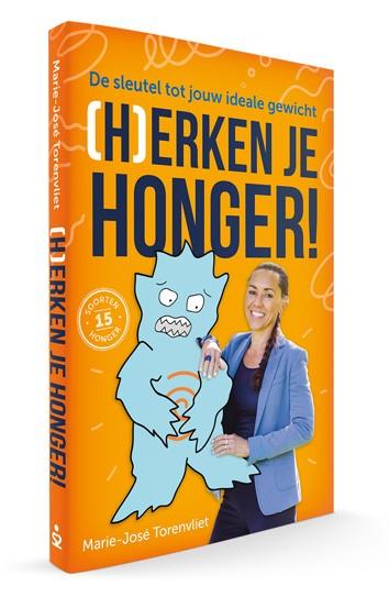 ❤️ Review ;; Herken Je Honger