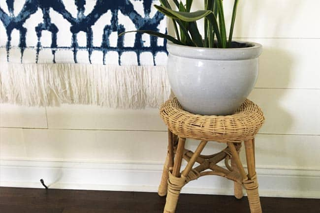 If you are bringing home a used piece of thrifted furniture, follow this complete guide for how to clean furniture from the thrift store!