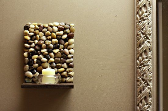 18 Stunning Things To Make With Pebbles Amp Stones