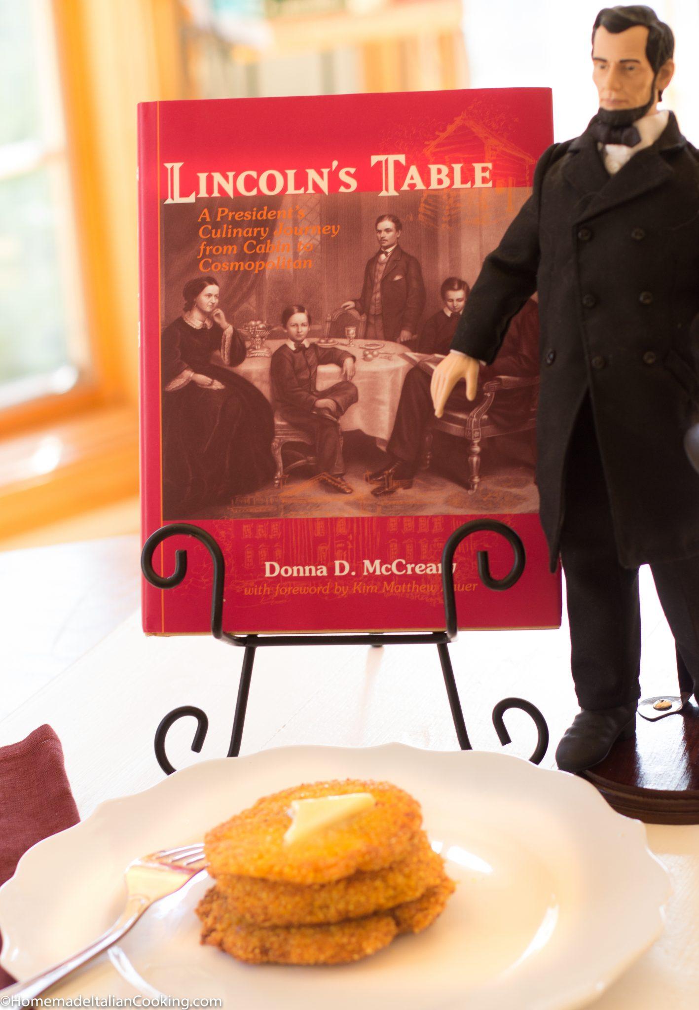 Hoecakes The Breakfast Of Presidents Homemade Italian