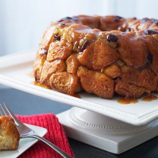 Monkey Bread and a BonBon: Christmas Fun & Delicousness