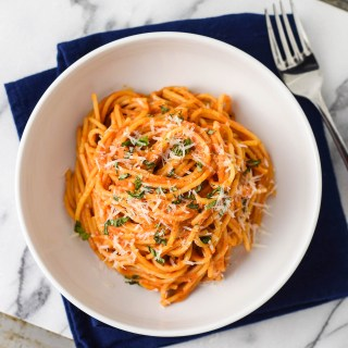 This Pasta Pomodoro Will Make You Cry Tears of Joy