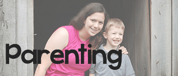 Parenting blog posts from Homemaking911