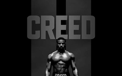 Creed II In Theaters Thanksgiving 2018