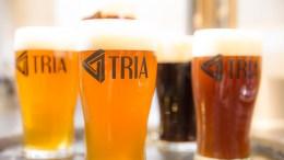 Cerveja Tria