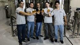 Cervejaria Louvada
