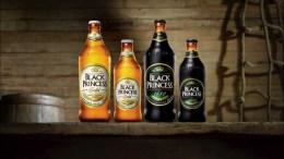 Cervejas Black Princes