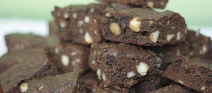 brownie-de-macadamia