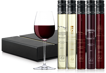 Startup francesa cria a Nespresso do vinho