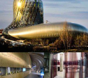 Bordeaux e a Disney do vinho