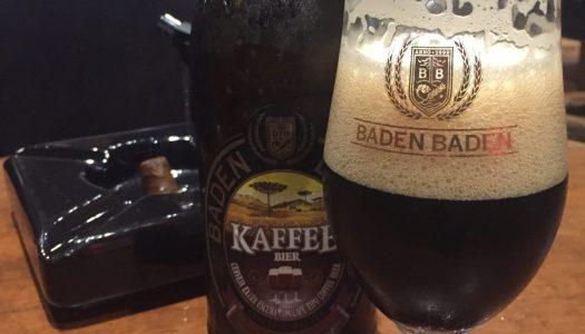 Baden Baden lança Baden Kaffee