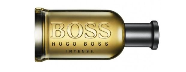 Homem No Espelho - Hugo Boss Bottled Intense