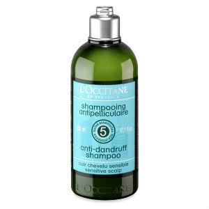 Homem No Espelho - Xampus anticaspa