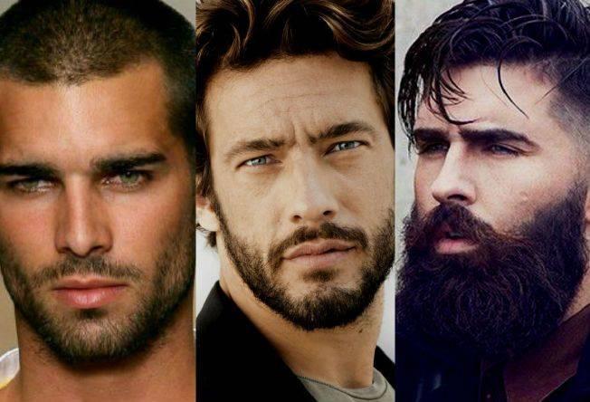12 estilos de barba para inspiração