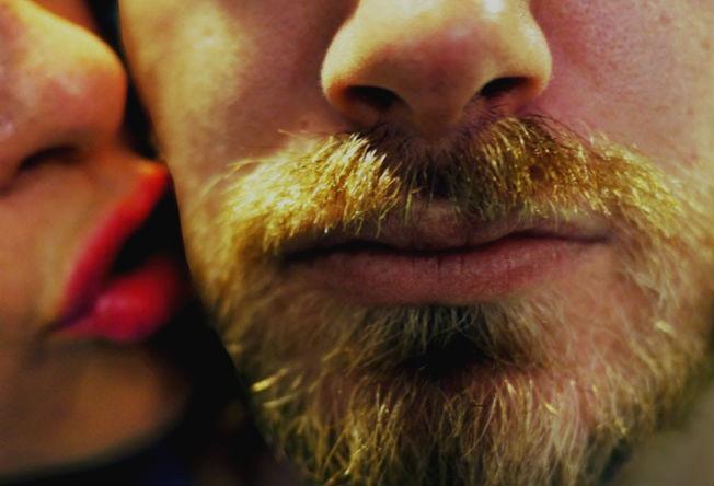 Homem No Espelho - Cuidados com a barba 2015