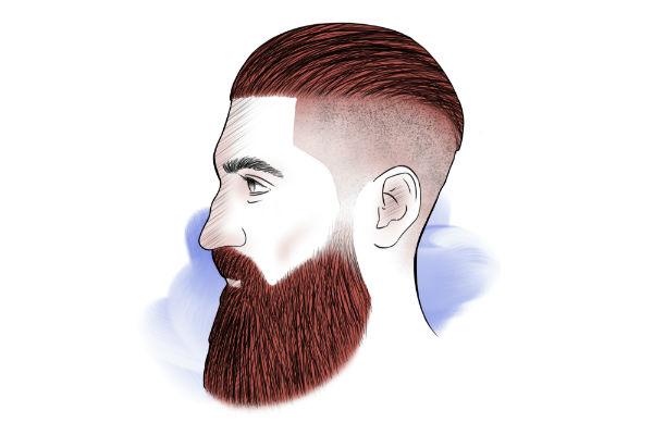 Homem No Espelho - Top 10 Cortes de cabelo masculinos8