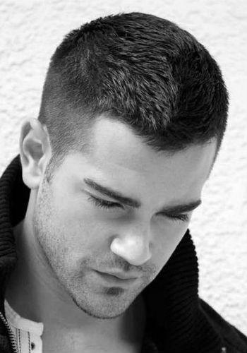 Homem No Espelho - Corte de cabelo masculino degradê -6