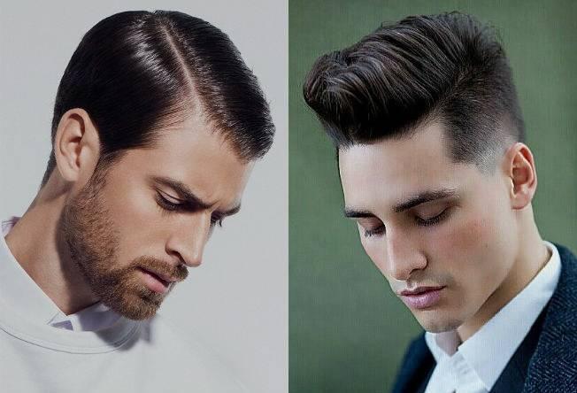 Homem No Espelho - Cabelo masculino - Diferenças entre gel, pomada, pasta, cera e spray