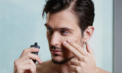 Como disfarçar imperfeições da pele-manchas-acne-olheiras