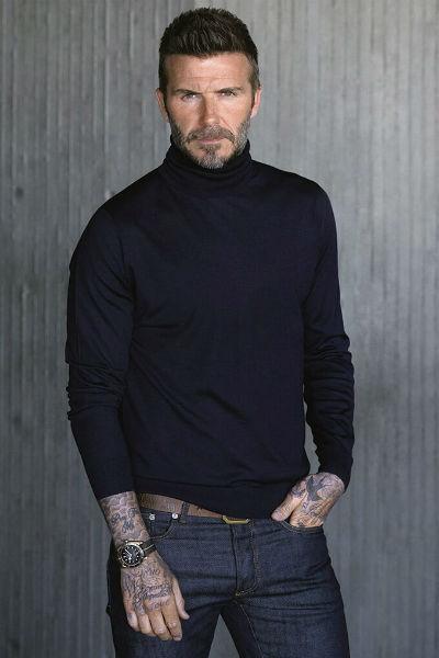Os homens mais elegantes e estilosos de 2019