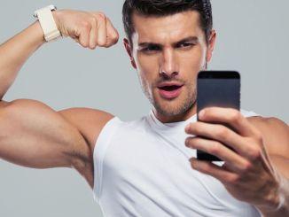 Como não perder massa muscular - Homem No Espelho - Dieta para hipertrofia - Suplementos - Treino em casa