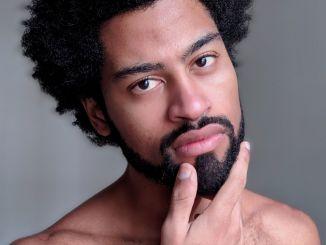 Cuidados com a barba para homens negros