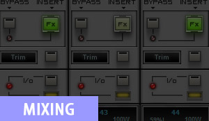 What are the best software plug-ins for mixing?