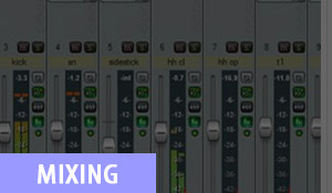 Do I need a mixer for home recording?