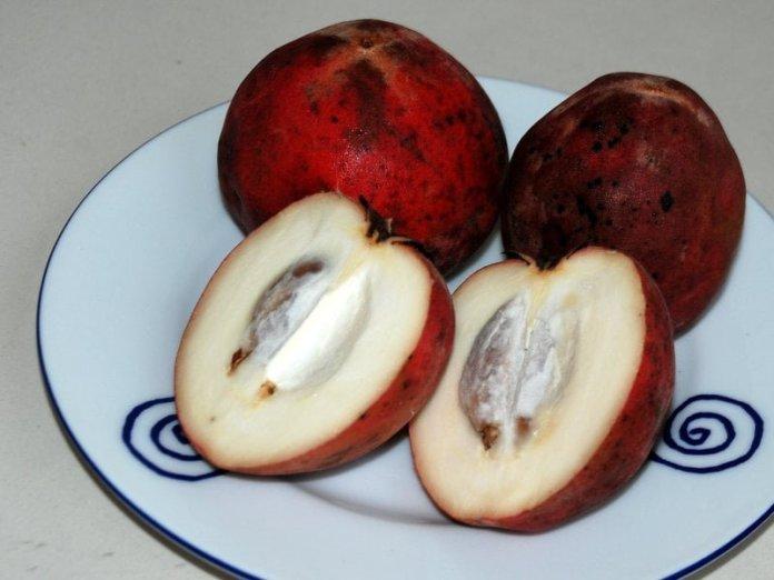 Health benefits of velvet apples