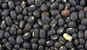 Health benefits of black gram