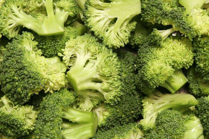 Broccoli health benefit, Behcet's disease home remedy