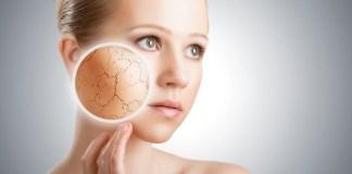 Dry skin home remedy