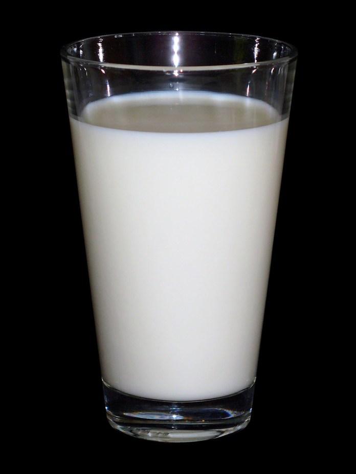 anemia, Milk