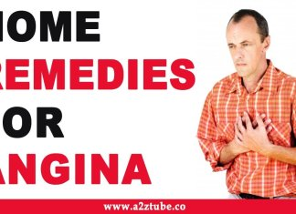 angina home remedy