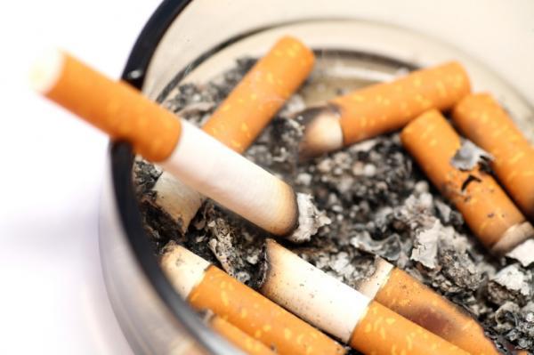 stop smoking addiction