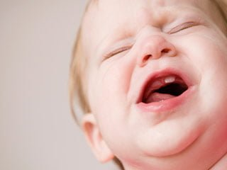 Natural cures for teething