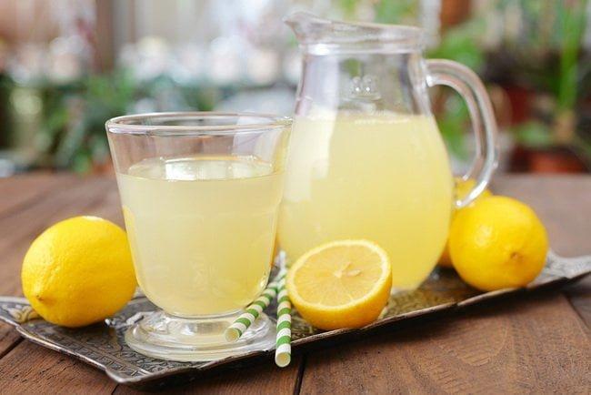 Lemon juice uses and health benefits