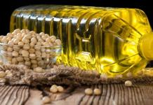 soybean oil health benefits