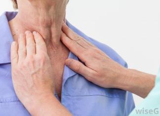Natural cures for thyroid problems