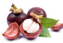 Health benefits of mangosteen