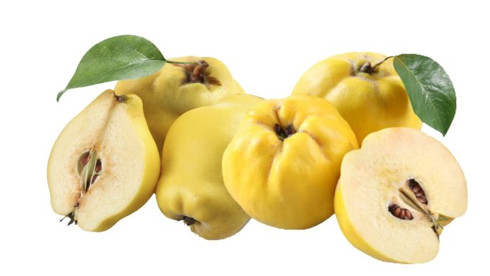 Health benefits of quince