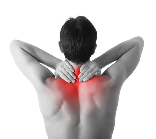 Natural cures for muscle strains