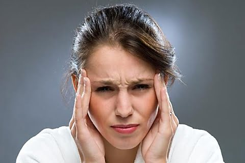dizziness home remedy