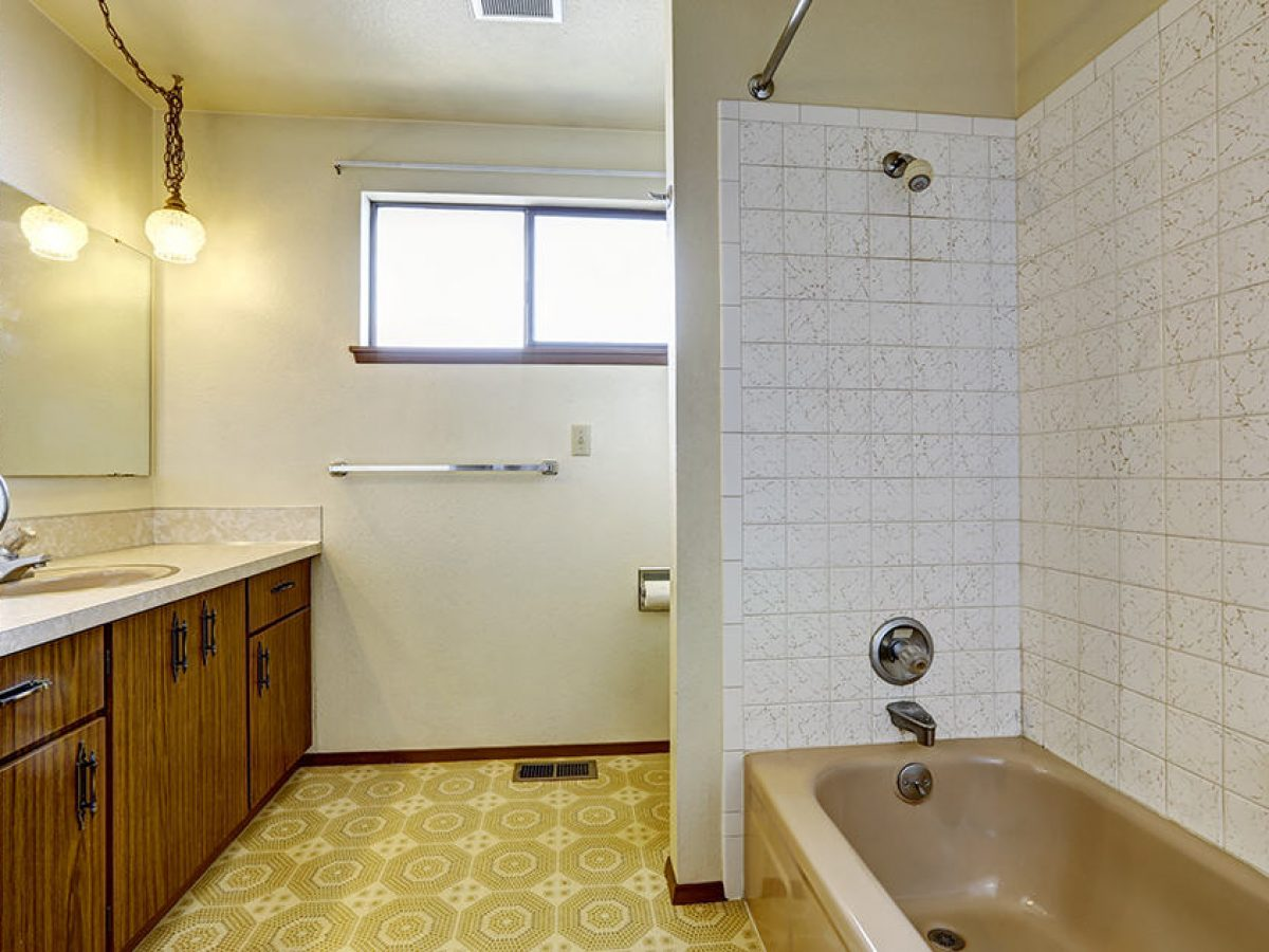how to cover bathroom wall tiles our