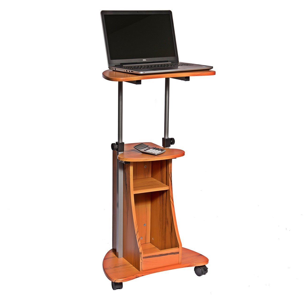 Techni Mobili Laptop Cart