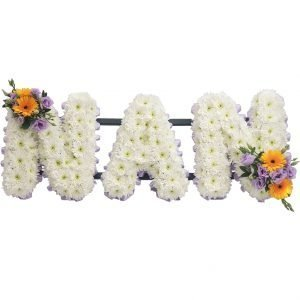 Nan Tribute - Home of Flowers