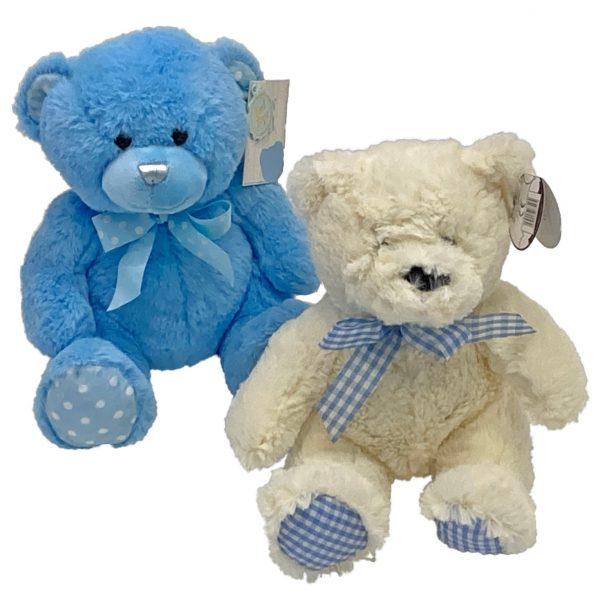 Baby Boy Teddy